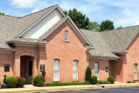 Deerchase Office Building – 5627 C