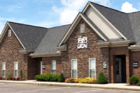 Deerchase Office Building – 5847 B