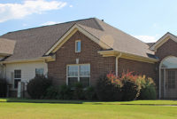 Senior Adult Quadplex