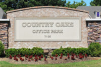 Country Oaks Office Park