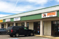 DeSoto Park Plaza – For Lease